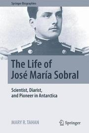 The Life of Jose Maria Sobral by Mary R. Tahan image