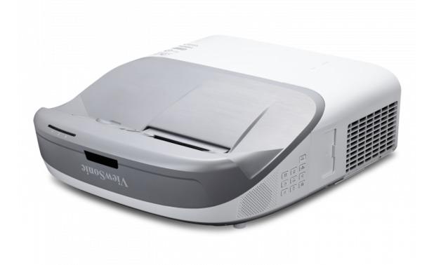 ViewSonic: PS750W WXGA 3200lm - Interactive Ultra Short Throw Projector