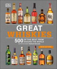 Great Whiskies by DK