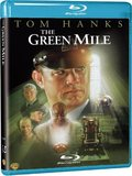 The Green Mile on Blu-ray
