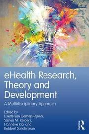 eHealth Research, Theory and Development