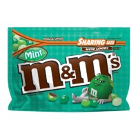 M&Ms - Dark Chocolate Mint (272g)