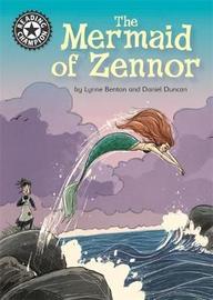 Reading Champion: The Mermaid of Zennor by Lynne Benton