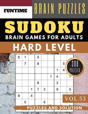 Hard Sudoku | Jenna Olsson Book | In-Stock - Buy Now | at Mighty Ape NZ