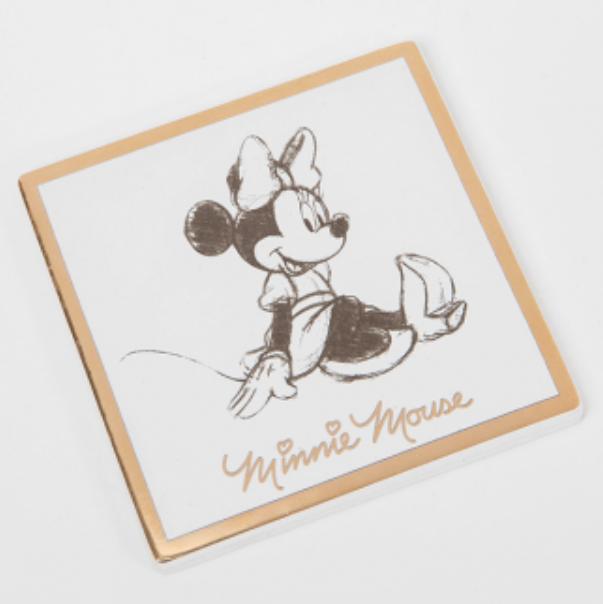 Disney Collectible Coaster: Minnie Mouse