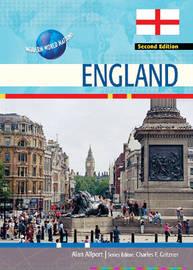 England by Alan Allport