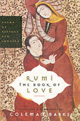 Rumi: The Book of Love by Coleman Barks image