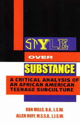 Style Over Substance by Ron Mills image