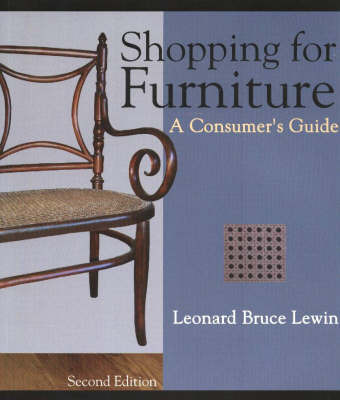 Shopping for Furniture by Leonard Bruce Lewin image