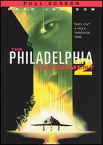 The Philadelphia Experiment II on DVD
