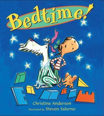 Bedtime by Anderson Christine image