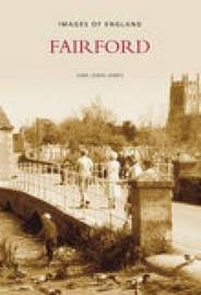 Fairford by June Lewis-Jones