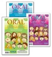 Oral Language by Graeme Beals image