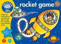 Orchard Toys: Rocket Game image