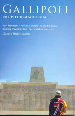 Gallipoli by Garrie Hutchinson image