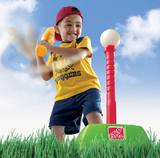 Step2 2 in 1 T Ball & Golf Set