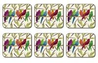 Flock Together Coasters (Set of 6)
