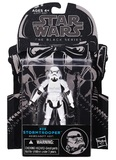 "Star Wars The Black Series: Stormtrooper 3.75"" Action Figure"