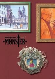 Monster, Vol. 5 by Naoki Urasawa