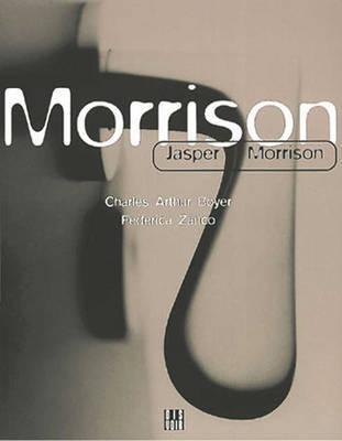 Jasper Morrison by Jasper Morrison image