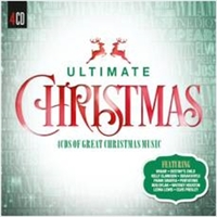 Ultimate Christmas by Various