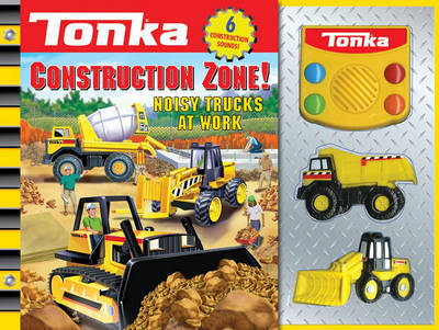Tonka Construction Zone by Charles Hofer image