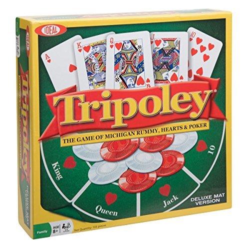 Ideal: Tripoley Deluxe - Felt Mat Edition