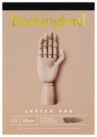 Bockingford: A5 B.21 Sketch Pad