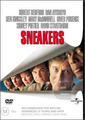 Sneakers on DVD