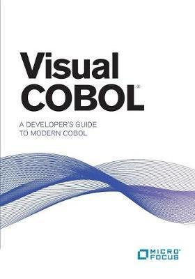Visual COBOL by Paul Kelly image