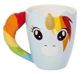 Thumbs Up - Unicorn Mug