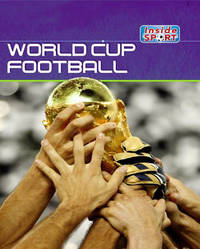 World Cup Football by Clive Gifford image