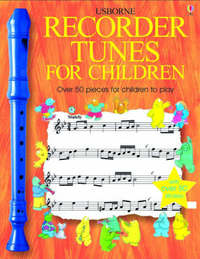 Recorder Set of 3 by Anthony Marks
