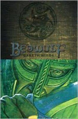 Beowulf Graphic Novel by Gareth Hinds image
