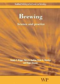 Brewing by D.E. Briggs