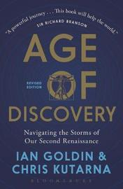Age of Discovery by Ian Goldin