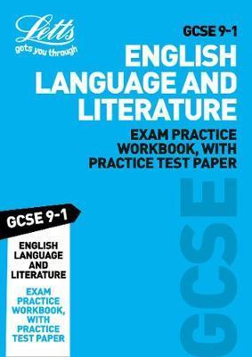 GCSE 9-1 English Language and English Literature Exam