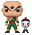 Dragon Ball Z – Tien & Chiaotzu Pop! Vinyl Figure