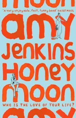 Honeymoon by Amy Jenkins image