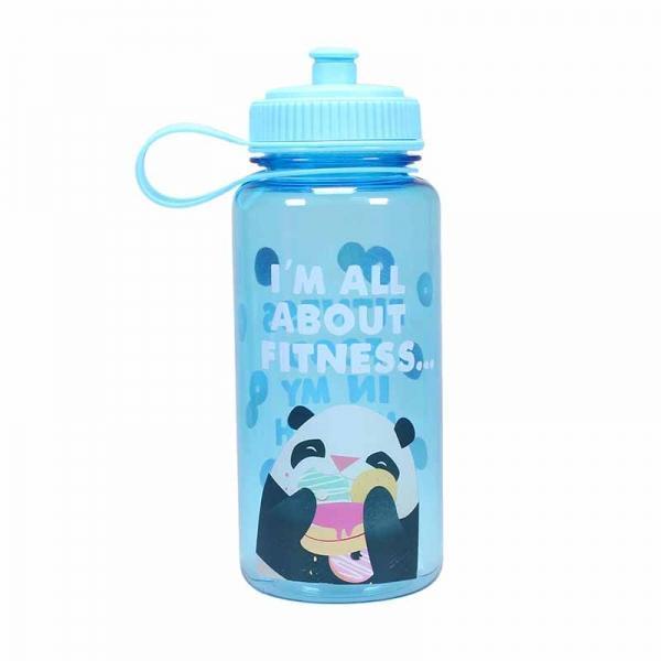Water Bottle - Fitness