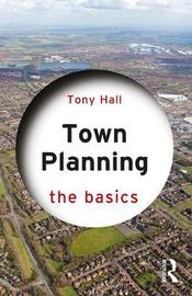 Town Planning by Tony Hall