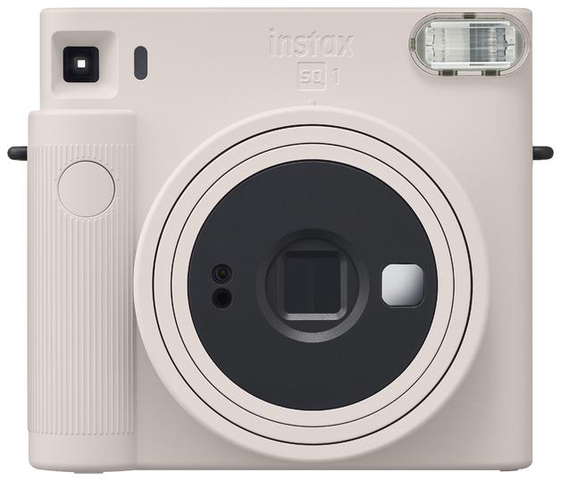 Fujifilm Instax SQ1 Camera - Chalk White