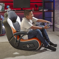 X Rocker G-Force Sport 2.1 Gaming Chair with Subwoofer for PS4