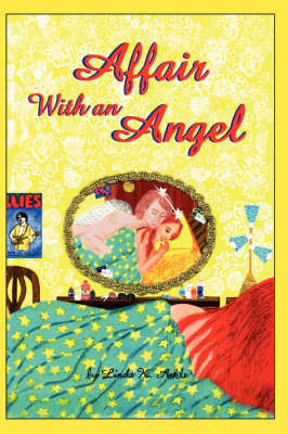 Affair with an Angel by Linda K Arkle image