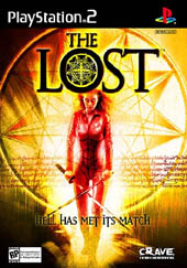 The Lost for PS2