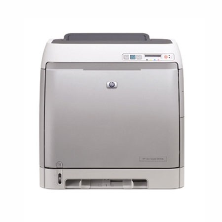 Hewlett-Packard Color LaserJet 2605 Printer image