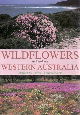 Wildflowers of Southern Western Australia by Margaret G. Corrick image