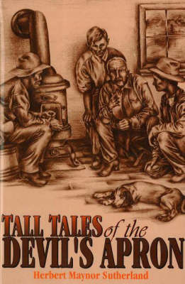 Tall Tales of the Devil's Apron by Herbert Maynor Sutherland image
