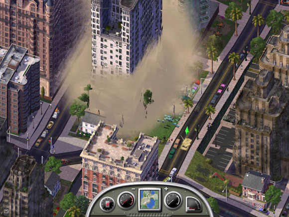 Sim City 4: Rush Hour for PC image