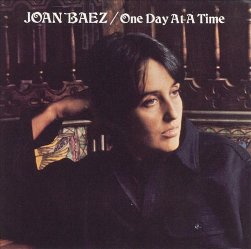 One Day at a Time by Joan Baez
